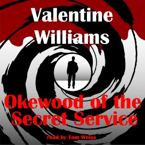 Okewood of the Secret Service_cover