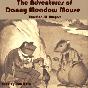 The Adventures of Danny Meadow Mouse_cover