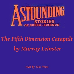 Artwork Fifth Dimension Catapult
