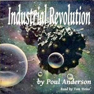 Artwork Industrial Revolution