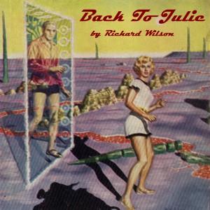Back To Julie 2400 Magneto