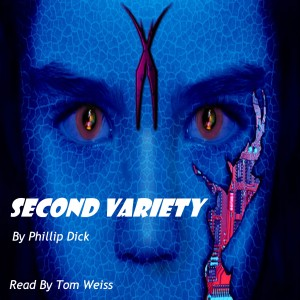 Second Variety Artwork