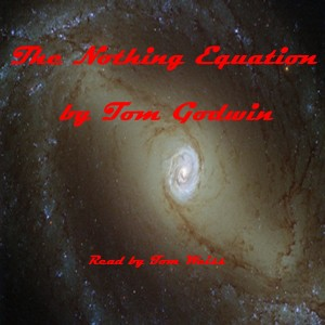 The Nothing Equation Artwork