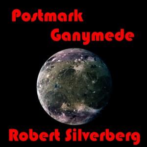 Artwork Postmark Ganymede