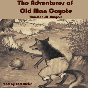 Artwork The Adventures of Old Man Coyote