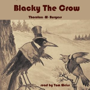 Blacky The Crow Cover Image