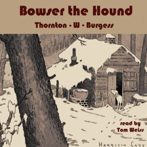 Bowser the Hound_cover