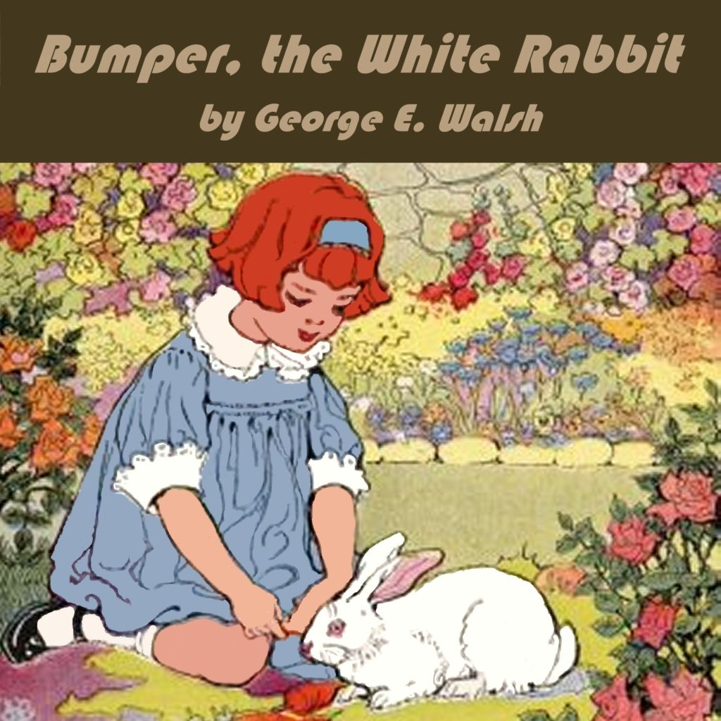Bumper the White Rabbit