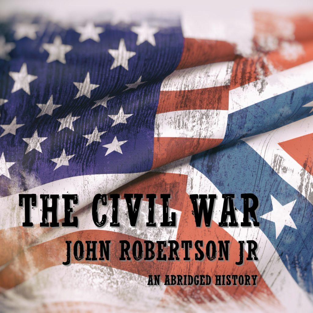The Civil War audio