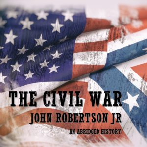 The Civil War audio