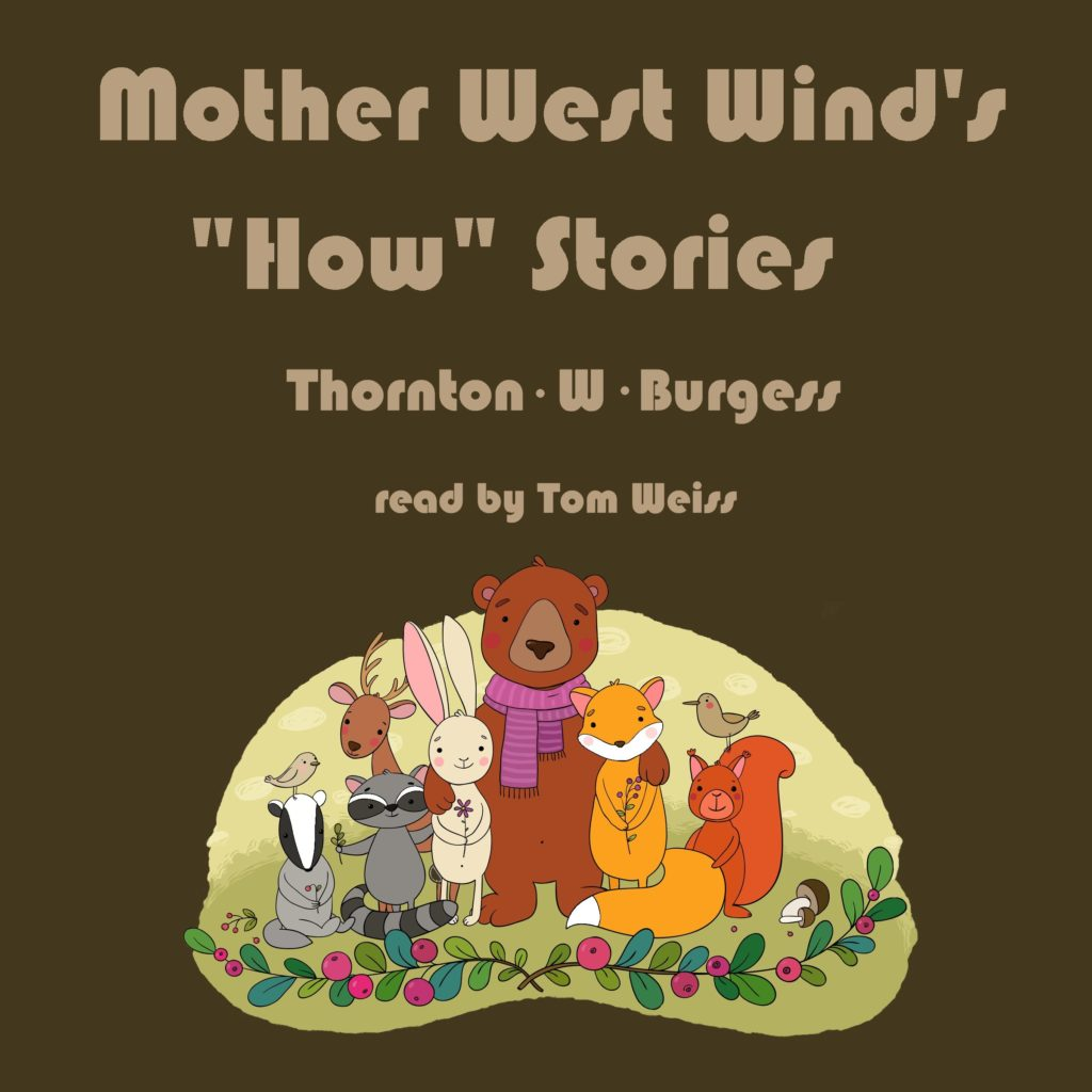 Mother West Wind's How Stories