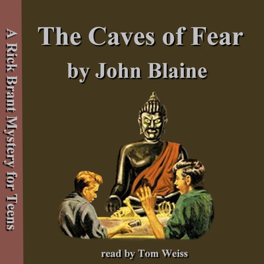 The Caves of Fear