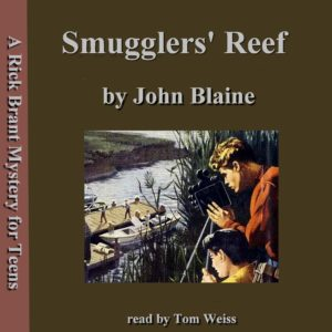 Smugglers' Reef by John Blaine