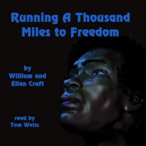 Running A Thousand Miles to Freedom